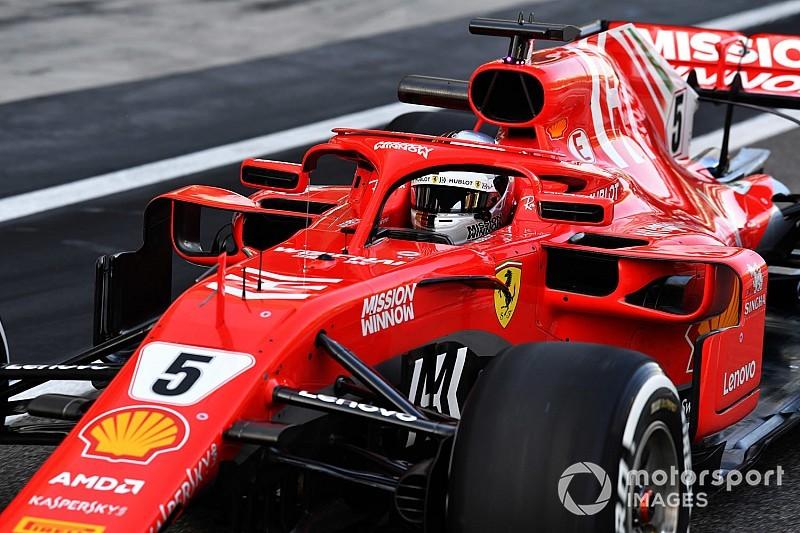 Ferrari: la Rossa 2019 effettuerà un filming day il 17 febbraio a Barcellona