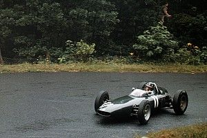Graham Hill's 10 greatest races