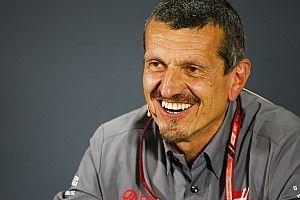 """Steiner: """"La Haas ha sorpreso anche noi, ma niente fretta, non buttiamo i soldi"""""""