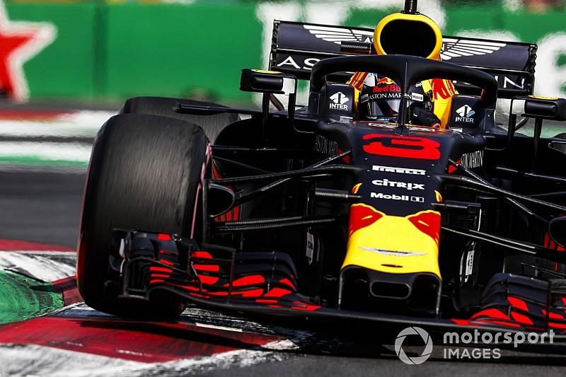 Ricciardo: Mercedes ve Ferrari cumartesi günü daha yakın olacak