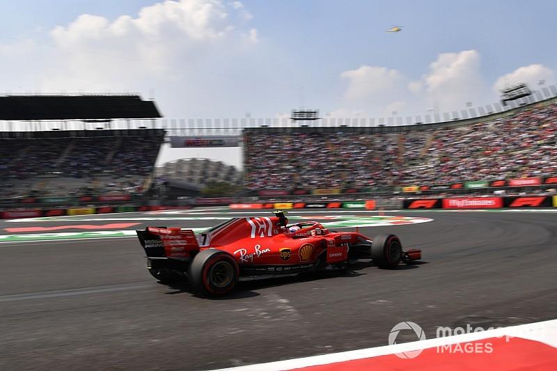 """Räikkönen: """"Las cosas han mejorado, pero tenemos que trabajar"""""""
