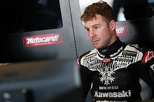 """Fogarty : """"Rea avait l'opportunité d'aller en MotoGP"""""""