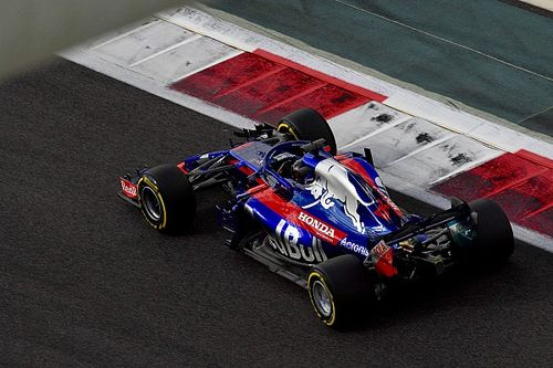 "Toro-Rosso-Teamchef: Rivalen meinten, Honda-Entscheidung sei ""total verrückt"""