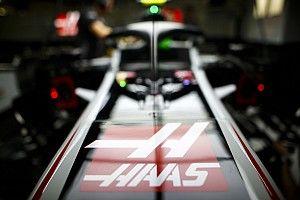 Производитель энергетиков Rich Energy стал титульным спонсором Haas
