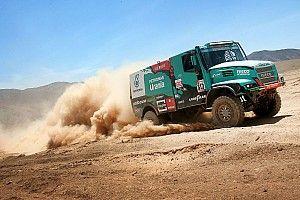 Dakar 2019: cuando todo se centra en la fiabilidad