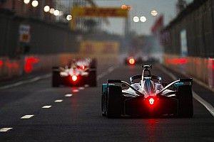 فورمولا إي: مروّج جائزة روسيا الكبرى يستهدف إقامة سباق في سانت بطرسبرغ في 2020