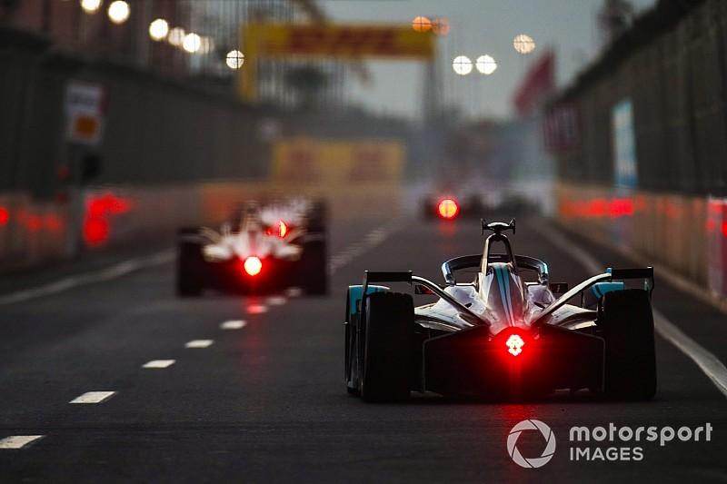 Promotor do GP da Rússia de F1 quer levar F-E a São Petersburgo