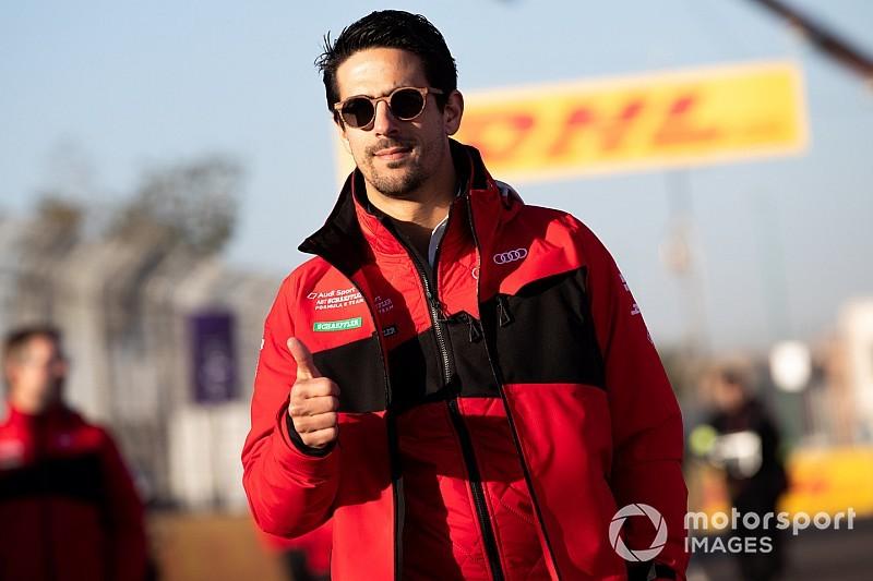 Di Grassi rebate Red Bull: Audi ganha muito mais atuando na F-E do que na F1