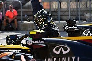 A Renault egy vadiúj F1-es autóval készül 2019-re: csak a szervokormány marad?!