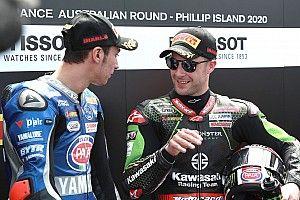 """SBK, Rea: """"Toprak mio erede. In MotoGP sono stato messo da parte"""""""