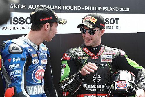 """Rea: """"Superbike'ın bir sonraki şampiyonu Toprak olacak"""""""