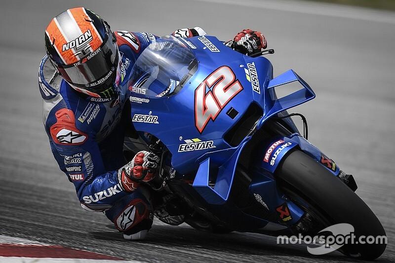 Suzuki przedłuży kontrakty z zawodnikami