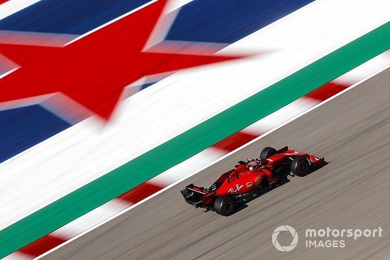 Formel 1 Austin 2019: Das 2. Training im Formel-1-Liveticker