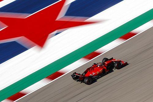 Ferrari zadowolone z progresu