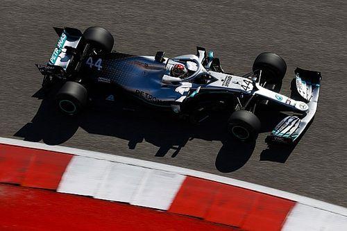 F1 Austin, Libere 2: Hamilton presenta il conto