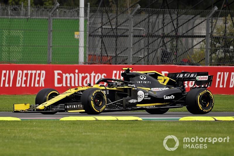 """Abiteboul: """"F1 moet kijken naar regels over illegale rijdershulp"""""""