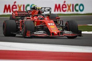 LIVE F1, GP del Messico: Libere 3