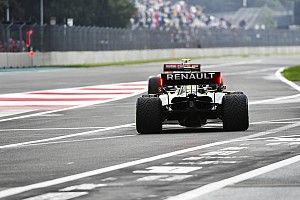 A Renault a McLaren mellett a Toro Rossót is megkapta a nyakába