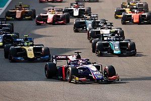 Vrees voor sponsorcrisis in de Formule 2 groeit