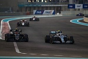 Server crash forced FIA to disable DRS in Abu Dhabi