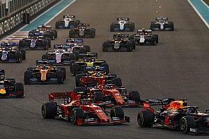 F1 2019: Leclerc legyőzte Vettelt, Sainz csak megcsinálta, és 6. lett