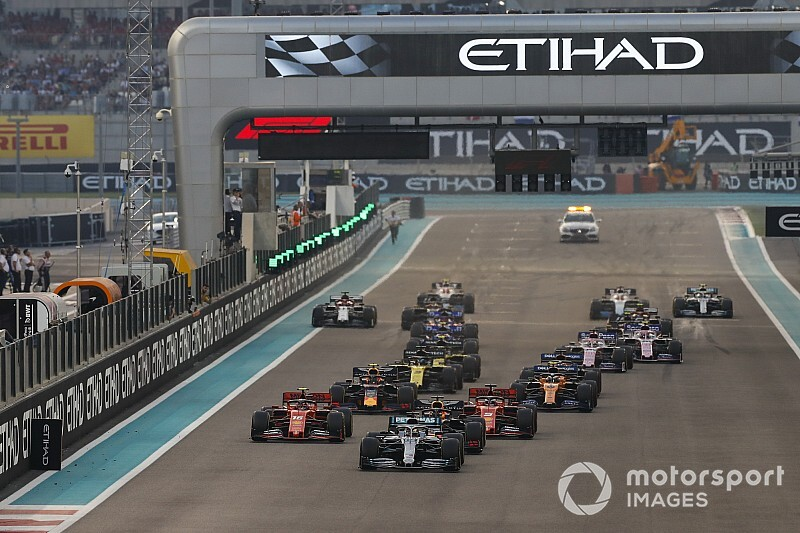 De vitórias a voltas lideradas, veja um raio-x dos números da F1 em 2019