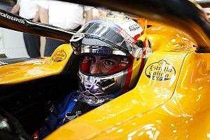 Как Сайнс едва не вылетел из Ф1, но стал пилотом Ferrari