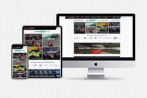 Motorsport Tickets: Neue Marke des Motorsport Network für Tickets & Events