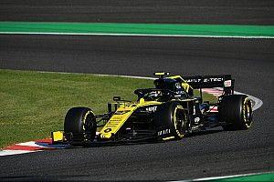 """Renault: """"Aerodynamische ontwikkeling vertraagd door windtunnel"""""""