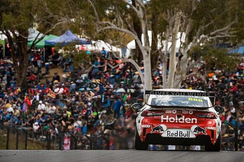 4000 spectator limit for 2020 Bathurst 1000
