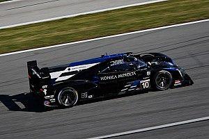 Dixon rejoins WTR for Petit Le Mans, Sebring 12 Hours