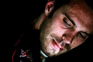 """Vergne : """"J'avais vraiment la grosse tête"""" à mon arrivée en F1"""