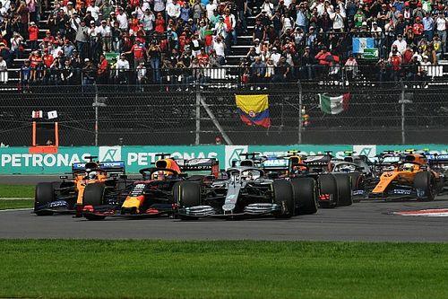 Verstappen sopra le righe: resta un campione incompiuto