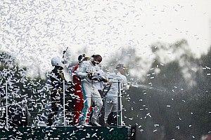 """DAZNで2019年のF1シーズンを振り返る……F1ラボ""""シーズンレビュー""""配信開始"""