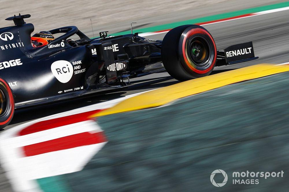 Renault zachowuje optymizm