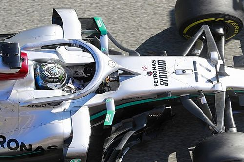 DAS could fall foul of F1's parc ferme regulations