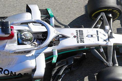 Sistema da Mercedes pode entrar em conflito com o regulamento de parque fechado da F1