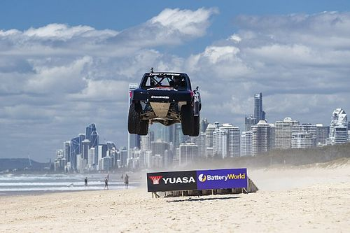 Full Supercars Gold Coast 600 weekend schedule