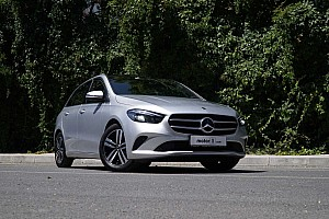 2019 Mercedes-Benz B180 Progressive | Neden Almalı ?