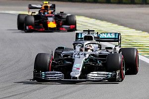 FIA: Hamilton opted not to defend himself to stewards