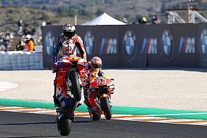 Miller, feliz de ser elegido por Ducati para pelear con Márquez