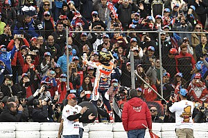Galería: las mejores fotos del GP de Valencia