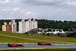 """Leclerc quer que Vettel deixe episódio """"para trás"""" e chefe diz que não julgará agora"""
