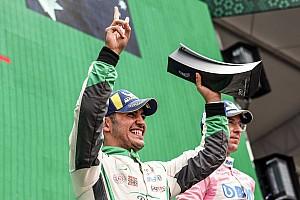 Porsche Supercup Virtual Edition: İlk yarışı Ten Voorde, ikinci yarışı Ayhancan kazandı!