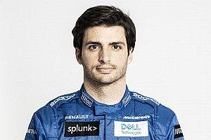 """Sainz: """"Aucune urgence"""" à signer un nouveau contrat avec McLaren"""