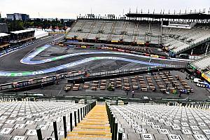 Kierowcy popierają plany Formuły 1
