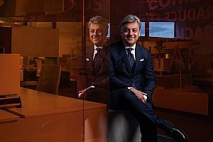 Luca de Meo a les faveurs du Conseil d'administration de Renault