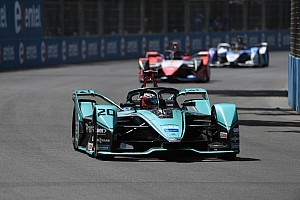 Officieel: Formule E twee maanden stilgelegd
