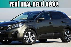 2019'da Türkiye'de En Çok Satan 10 SUV Modeli | Bilgin Olsun