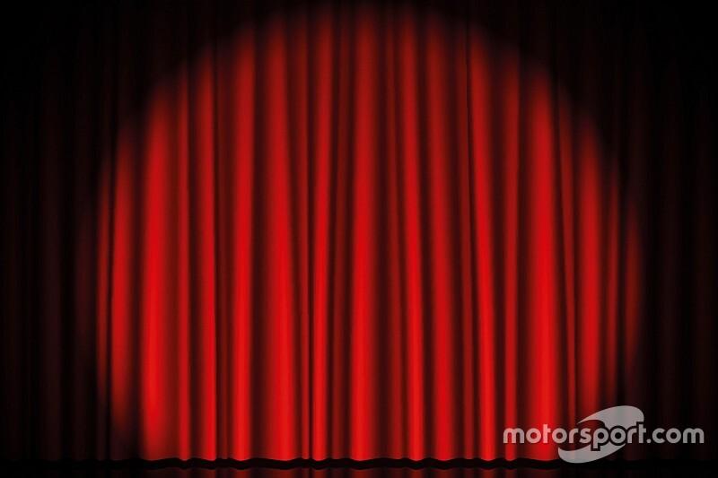 Ferrari покажет новую машину в театре